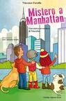 copertina Mistero a Manhattan