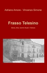 Frasso Telesino