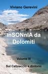 copertina inSONnIA da Dolomiti