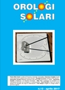 Orologi Solari n. 13