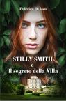 copertina STILLY SMITH E IL SEGRETO...