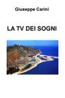 copertina LA TV DEI SOGNI