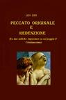 copertina PECCATO ORIGINALE E REDENZIONE