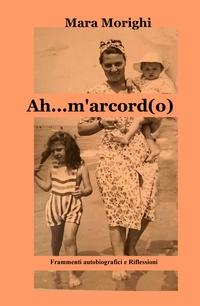 A…m'arcord(o)
