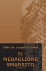 copertina IL MEDAGLIONE SMARRITO