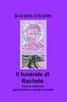 copertina di Il funerale di Rachele