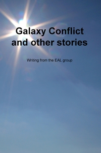 Galaxy Conflict and other stories