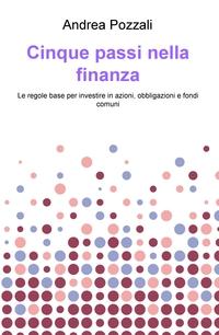 Cinque passi nella finanza