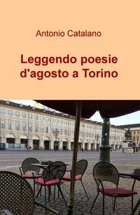 Leggendo poesie d'agosto a Torino