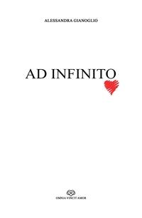 Ad Infinito