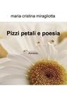 copertina Pizzi petali e poesia