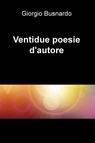 copertina Ventidue poesie d'autore