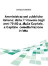 Amministrazioni pubbliche italiane: dalla Primavera...