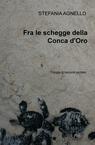 copertina Fra le schegge della Conca...