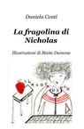 copertina La fragolina di Nicholas
