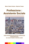 copertina Professione : Assistente Sociale