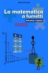 copertina La matematica a fumetti