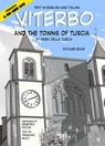 copertina di VITERBO AND THE TOWNS OF TUSCIA