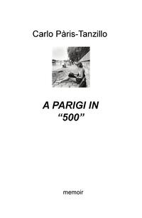 "A PARIGI IN ""500"""