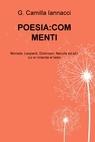copertina di POESIA:COMMENTI