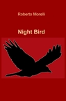 copertina Night Bird
