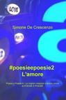 copertina #poesieepoesie2 – L'amore