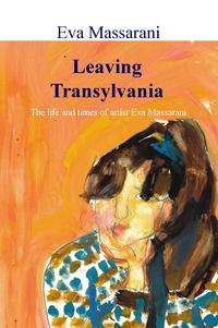 Leaving Transylvania