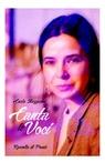 copertina CANTA LE VOCI