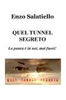 copertina QUEL TUNNEL SEGRETO