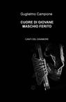 CUORE DI GIOVANE MASCHIO FERITO