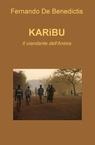 copertina KARìBU