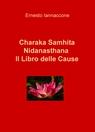 copertina Charaka Samhita NIdanasthana...