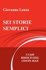 copertina SEI STORIE SEMPLICI