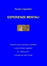 copertina ESPERIENZE MENTALI