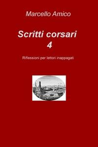 Scritti corsari  4