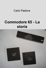 copertina Commodore 65 – La storia