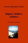 copertina Segno, realtà e mistero