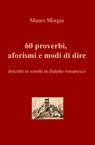 copertina 60 proverbi, aforismi e modi...