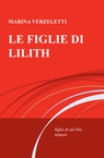 copertina LE FIGLIE DI LILITH