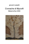 copertina Cronache di Mycroft