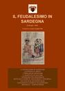copertina IL FEUDALESIMO IN SARDEGNA