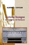 Antiche Insegne dei negozi di Firenze