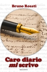 copertina Caro diario mi scrivo