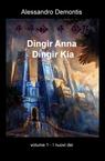 copertina Dingir Anna Dingir Kia