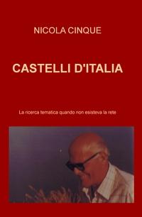 CASTELLI D'ITALIA