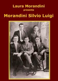 Morandini Silvio Luigi – copertina rigida – A4