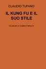 copertina IL KUNG FU E IL SUO STILE