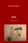 copertina di PAX