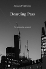 copertina Boarding Pass