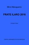 copertina FRATE ILARO 2016